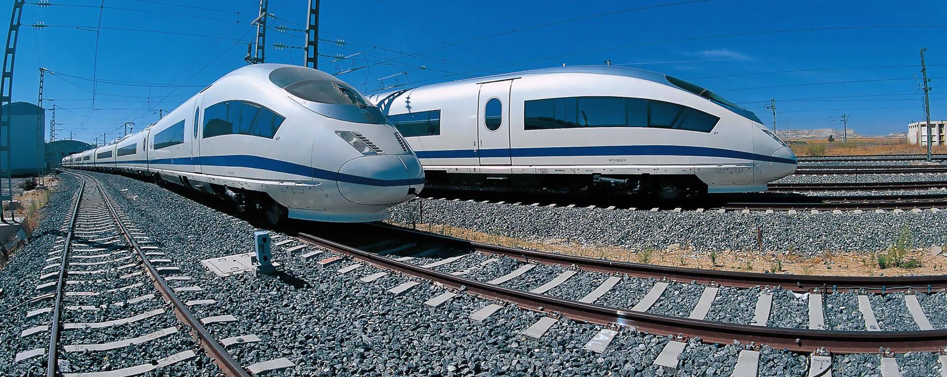 铁道(路)机械配件